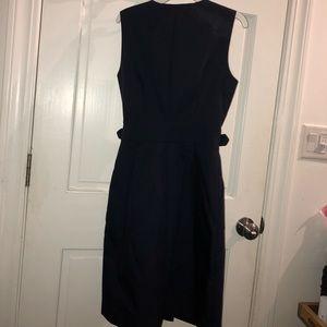 J. Crew Dresses - J. Crew Navy Dress NWT